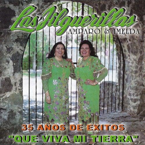 Que Viva Mi Tierra by Las Jilguerillas