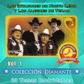 Los Alegres De Teran by Various Artists