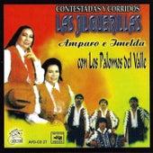 Contestadas Y Corridos by Las Jilguerillas