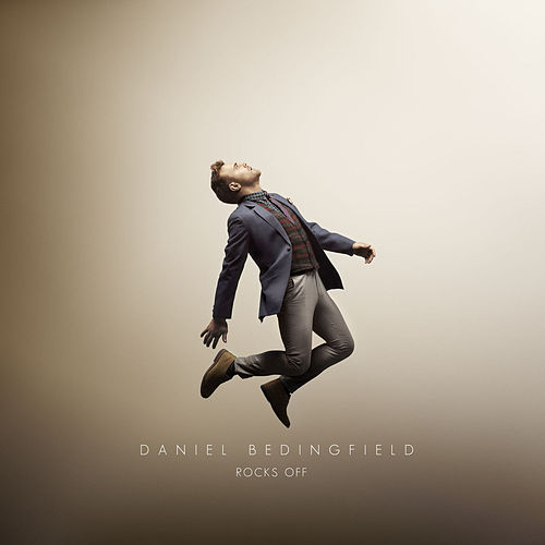 Rocks Off by Daniel Bedingfield