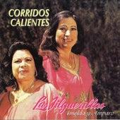 Corridos Calientes by Las Jilguerillas
