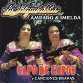 Capo De Capos y Canciones Bravas by Las Jilguerillas
