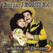 Cachetitos de Durazno by Dueto Frontera