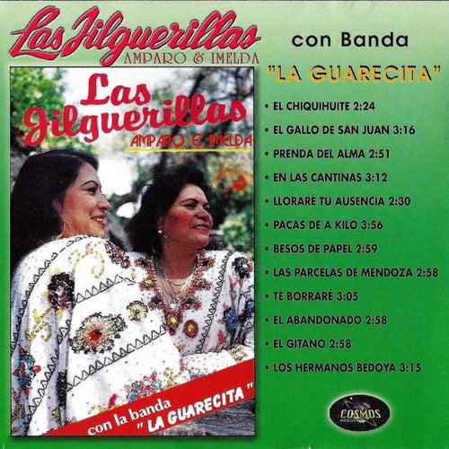 Con Banda 'La Guarecita' by Las Jilguerillas