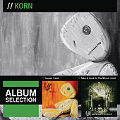 Album Selection - Issues/Take A Look In The Mirror von Korn