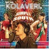 Why This Kolaveri Di? Simply South by Various Artists