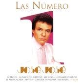 Las Número 1 De José José by Jose Jose