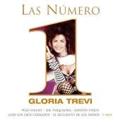 Las Número 1 De Gloria Trevi by Gloria Trevi