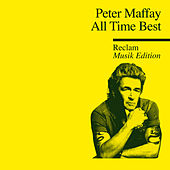 All Time Best - Reclam Musik Edition 16 by Peter Maffay