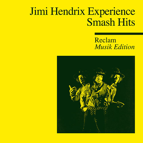 All Time best - Reclam Musik Edition 15 von Jimi Hendrix