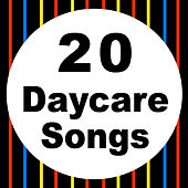 20 Daycare Songs by The Kiboomers