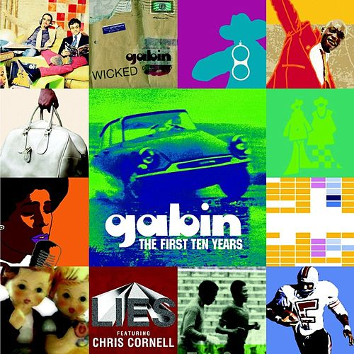 The First Ten Years by Gabin