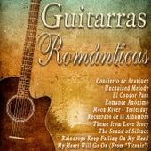 Guitarras Románticas by Various Artists