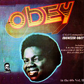 Obey In the 60's (Vol 2) by Ebenezer Obey
