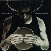 Samba+Samba by Tony Mola
