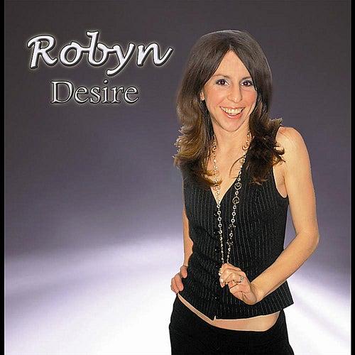 Desire by Robyn
