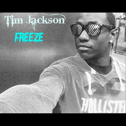 Freeze by Tim Jackson