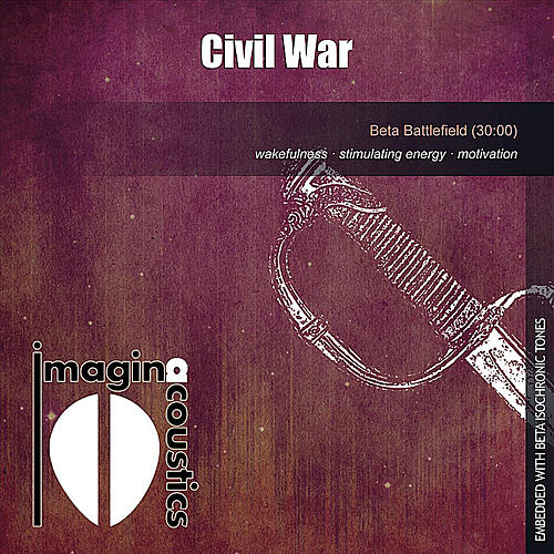 Civil War by Imaginacoustics
