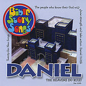 Daniel: The Heavens Do Rule! by Various Artists