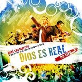 Dios Es Real by Miel San Marcos