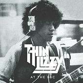 Live At The BBC von Thin Lizzy