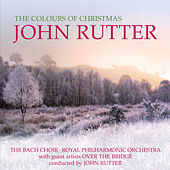 The Colours Of Christmas von Various Artists