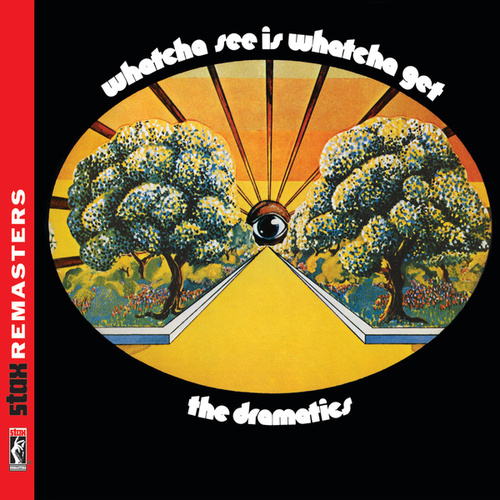 Whatcha See Is Whatcha Get [Stax Remasters] von The Dramatics
