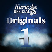 Karaoke Official: Originals von Various Artists