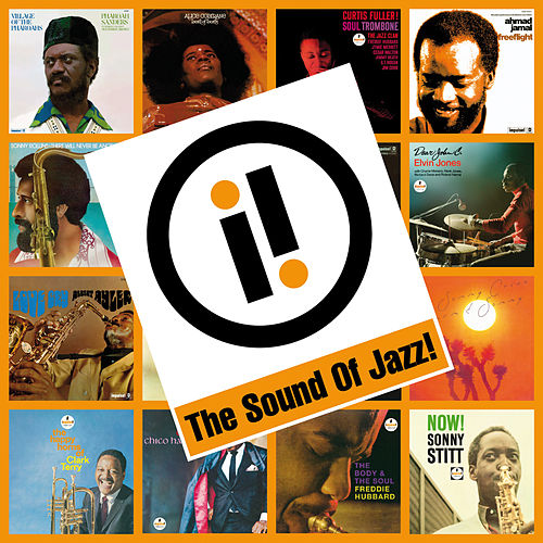 The Sound Of Jazz! – Best Of Impulse von Various Artists