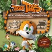 01: Tiger Taps und das Dschungel-Gespenst / Die aufregende Schatzsuche von Various Artists