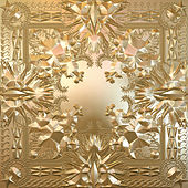 Watch The Throne von Jay Z