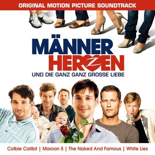 Männerherzen und die ganz ganz große Liebe (Original Motion Picture Soundtrack) von Various Artists