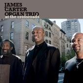 At The Crossroads von The James Carter Organ Trio