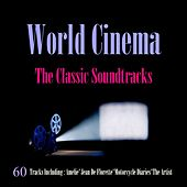 World Cinema - The Classic Soundtracks by Various Artists