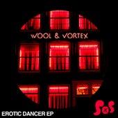 Erotic Dancer EP by Wool