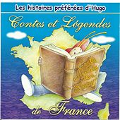 Contes et légendes de France by Le Monde d'Hugo