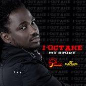 My Story by I-Octane