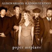 Paper Airplane von Alison Krauss