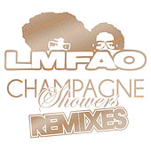 Champagne Showers Remixes von LMFAO