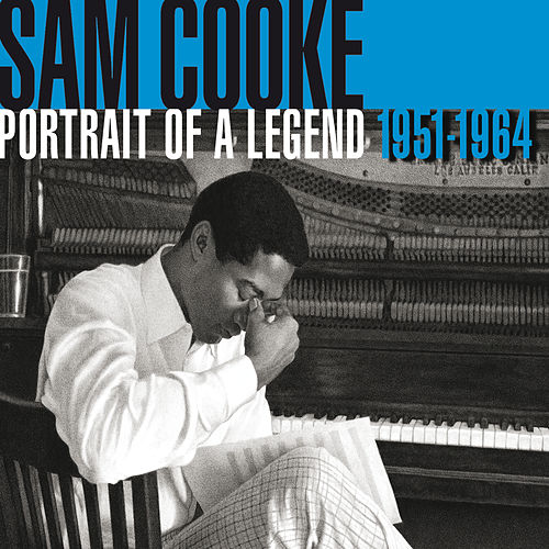 Portrait of a Legend von Sam Cooke