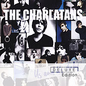 Us And Us Only Deluxe Edition von Charlatans U.K.