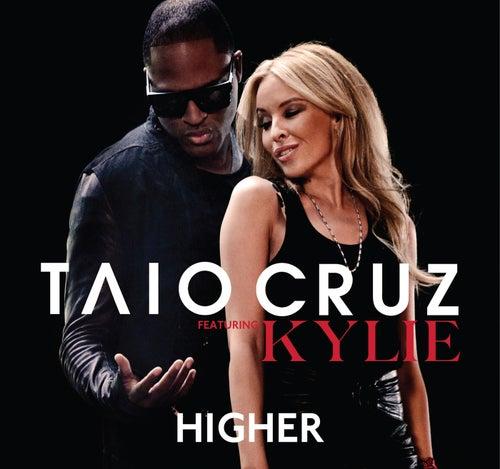 Higher von Taio Cruz