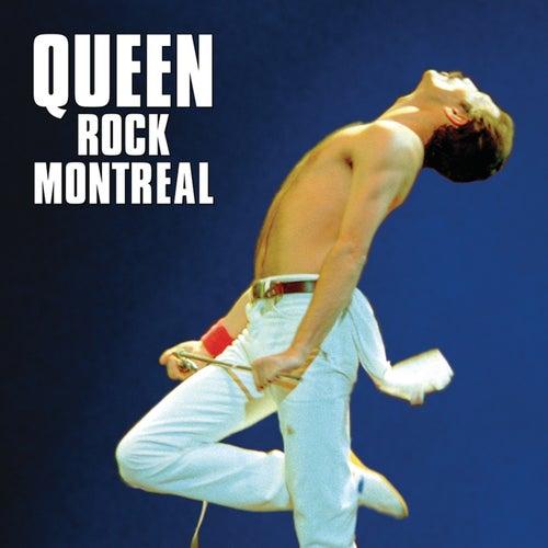 Queen Rock Montreal von Queen