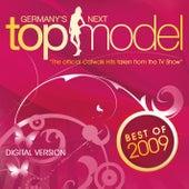 Germany's Next Topmodel von Various Artists