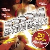 Booom Springbreak 20 Songs von Various Artists