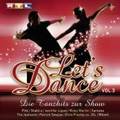 Let's Dance, Vol. 3 von Various Artists