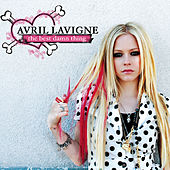 The Best Damn Thing von Avril Lavigne