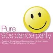 Pure... 90s Dance Party von Various Artists