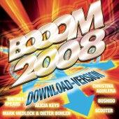 Booom 2008 - The First von Various Artists