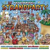 Fetenkult - Strandparty 2009 von Various Artists